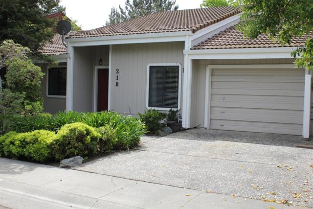 218 Guaymas Place, Davis, CA 95616 (MLS #19035638) :: eXp Realty - Tom Daves