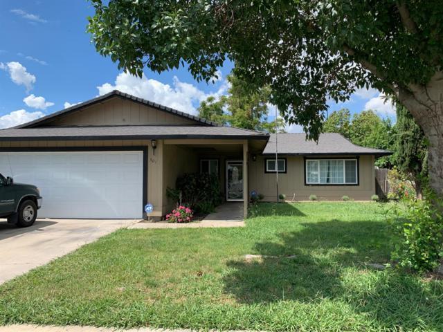 501 Grenache Avenue, Modesto, CA 95358 (MLS #19035653) :: eXp Realty - Tom Daves