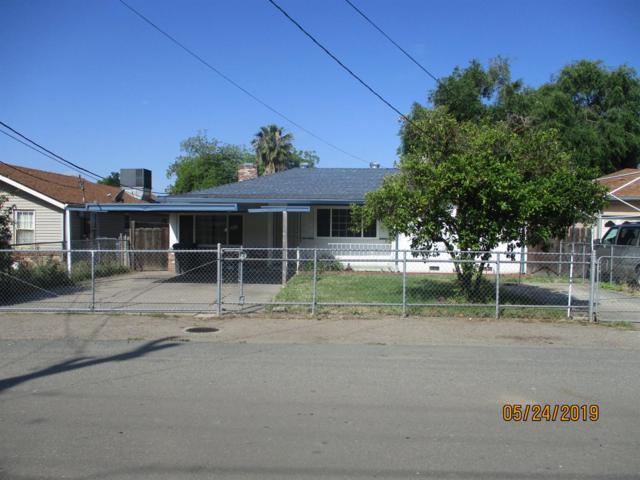 449 S Dawes Avenue, Stockton, CA 95215 (MLS #19035670) :: eXp Realty - Tom Daves