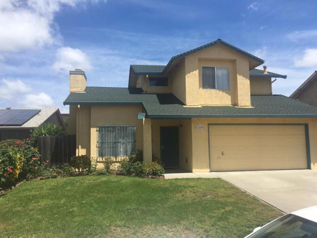 1249 Guting Drive, Stockton, CA 95206 (MLS #19035685) :: eXp Realty - Tom Daves