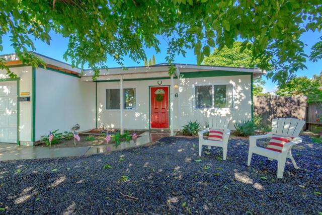 6 Sunrise Street, Woodland, CA 95695 (MLS #19035759) :: eXp Realty - Tom Daves