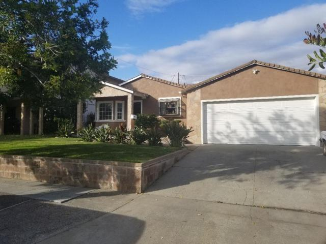 258 Challenger Avenue, San Jose, CA 95127 (MLS #19035872) :: eXp Realty - Tom Daves