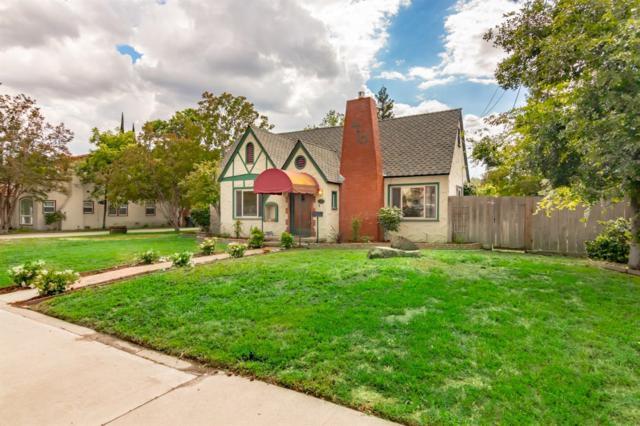 1015 College Avenue, Modesto, CA 95350 (MLS #19035991) :: eXp Realty - Tom Daves