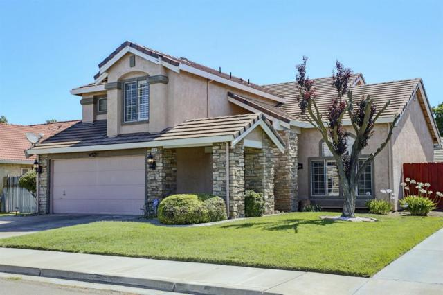 1312 Barrington Avenue, Newman, CA 95360 (MLS #19035997) :: eXp Realty - Tom Daves