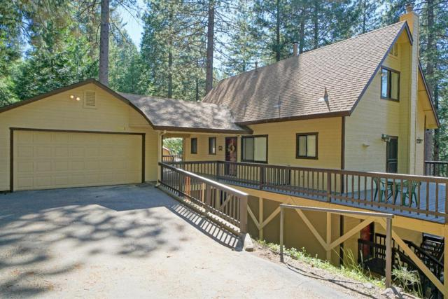5218 Woodhaven Drive, Grizzly Flats, CA 95636 (MLS #19036010) :: Heidi Phong Real Estate Team