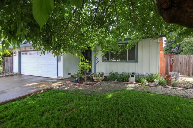 5615 Skyridge Drive, Orangevale, CA 95662 (MLS #19036031) :: eXp Realty - Tom Daves