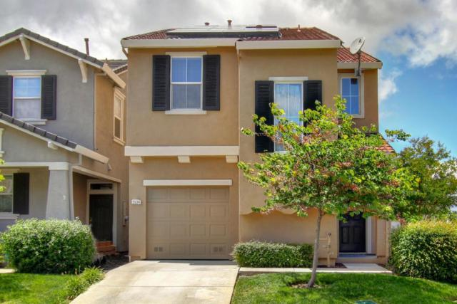 2534 Huckleberry, West Sacramento, CA 95691 (MLS #19036064) :: The Merlino Home Team