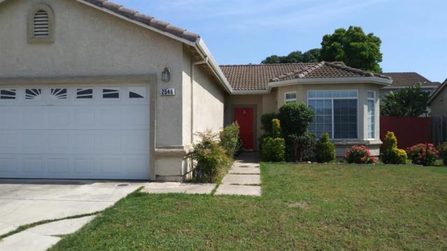 2546 Etcheverry Drive, Stockton, CA 95212 (MLS #19036114) :: REMAX Executive
