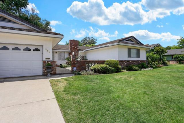 208 Carson Place, Stockton, CA 95207 (MLS #19036143) :: REMAX Executive