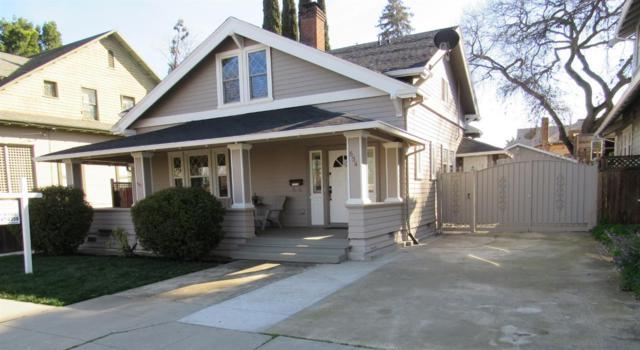 634 W Acacia Street, Stockton, CA 95203 (MLS #19036151) :: eXp Realty - Tom Daves