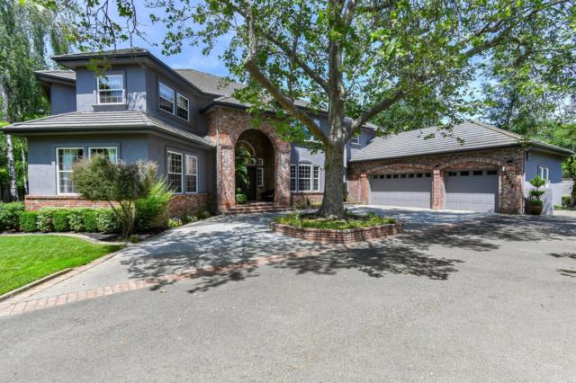 2222 Garfield Avenue, Carmichael, CA 95608 (MLS #19036171) :: The Merlino Home Team