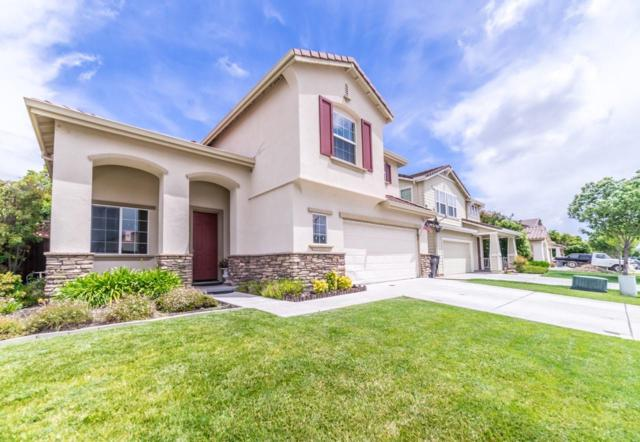 433 Lasata Drive, Tracy, CA 95377 (MLS #19036178) :: eXp Realty - Tom Daves