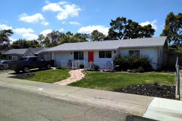 7237 Oakberry Circle, Citrus Heights, CA 95621 (MLS #19036225) :: eXp Realty - Tom Daves