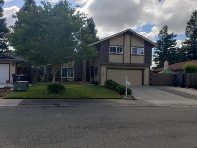 7413 Hollyhock Court, Citrus Heights, CA 95621 (MLS #19036267) :: REMAX Executive