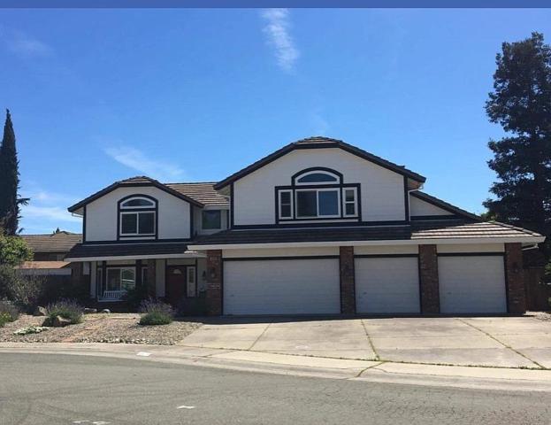 8858 Freemark Way, Elk Grove, CA 95624 (MLS #19036275) :: The Merlino Home Team