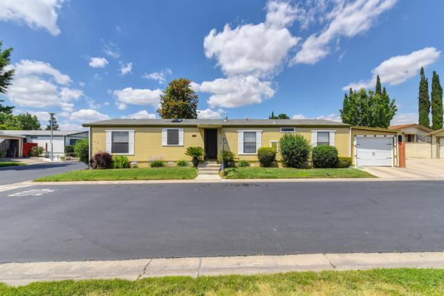7855 Cottonwood Lane #77, Sacramento, CA 95828 (MLS #19036469) :: REMAX Executive