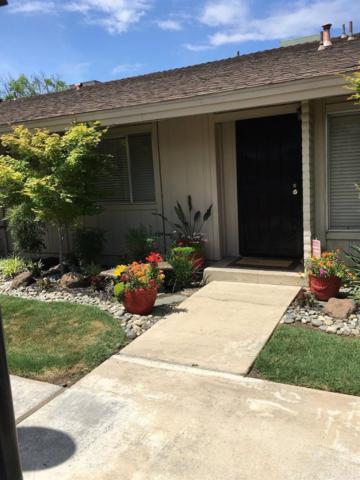 617 W Granger Avenue #26, Modesto, CA 95350 (MLS #19036510) :: REMAX Executive