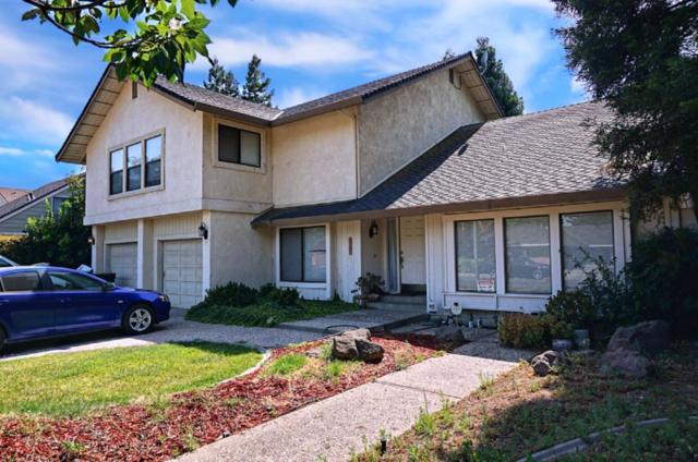 3705 Drakeshire Drive, Modesto, CA 95356 (MLS #19037131) :: The Home Team