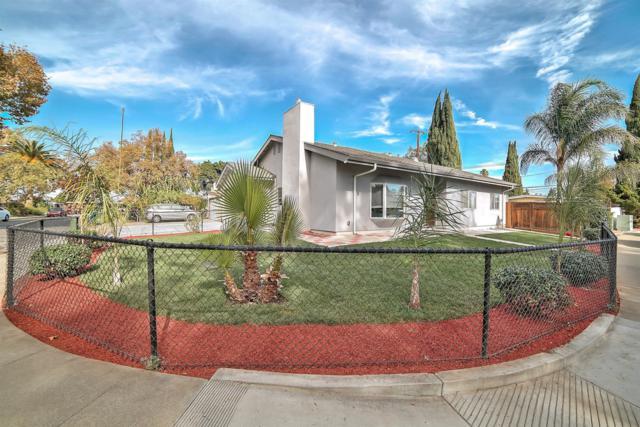 1421 Bergin Pl, Santa Clara, CA 95051 (MLS #19037340) :: The MacDonald Group at PMZ Real Estate