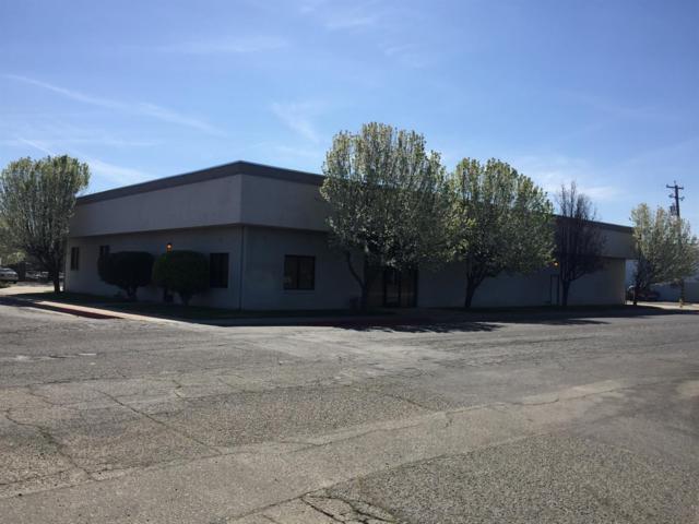 1460 W 18th Street, Merced, CA 95340 (MLS #19037355) :: Keller Williams - Rachel Adams Group