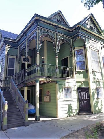 1519 17th Street, Sacramento, CA 95811 (MLS #19037538) :: REMAX Executive