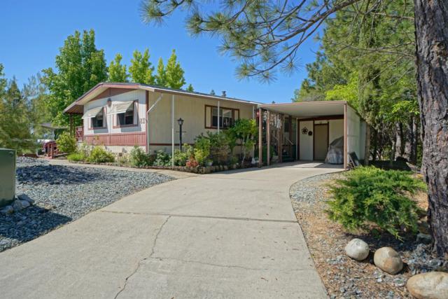 4280 Patterson Drive #83, Diamond Springs, CA 95619 (MLS #19037765) :: REMAX Executive