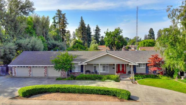 307 W Gibson Road, Woodland, CA 95695 (MLS #19037862) :: The MacDonald Group at PMZ Real Estate