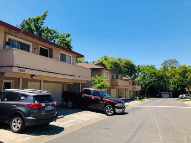 5309 Winfield Way #4, Sacramento, CA 95841 (MLS #19038091) :: REMAX Executive