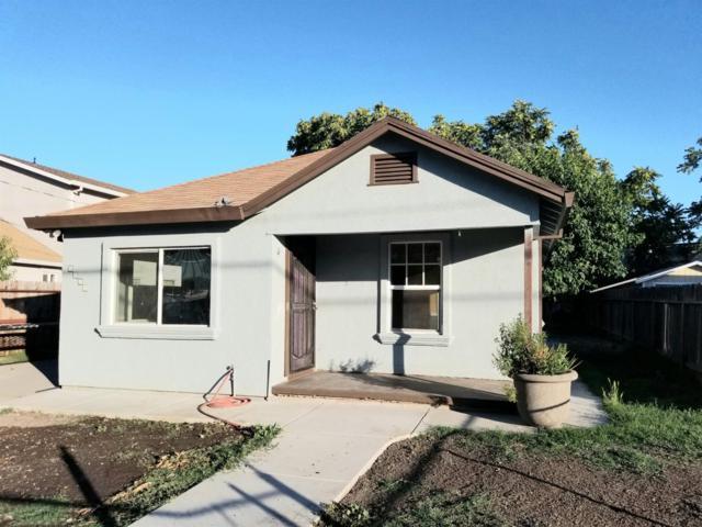2338 E Miner Avenue, Stockton, CA 95205 (MLS #19038168) :: The MacDonald Group at PMZ Real Estate