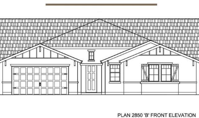 1838 Long Horn Trail Drive, Plumas Lake, CA 95961 (MLS #19038169) :: Keller Williams - Rachel Adams Group