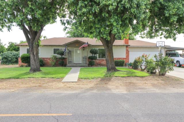 4631 Mountain View Road, Hughson, CA 95326 (MLS #19038205) :: The Del Real Group