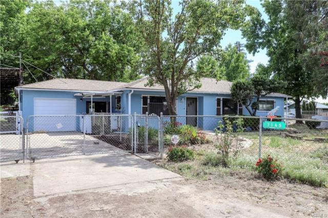 7145 Myrtle Avenue, Winton, CA 95388 (MLS #19038345) :: Keller Williams - Rachel Adams Group