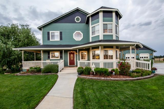 3712 Spenceville Road, Wheatland, CA 95692 (MLS #19038348) :: The MacDonald Group at PMZ Real Estate