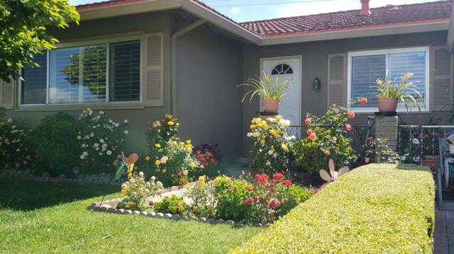 3735 Eastwood Circle, Santa Clara, CA 95054 (MLS #19038552) :: The MacDonald Group at PMZ Real Estate
