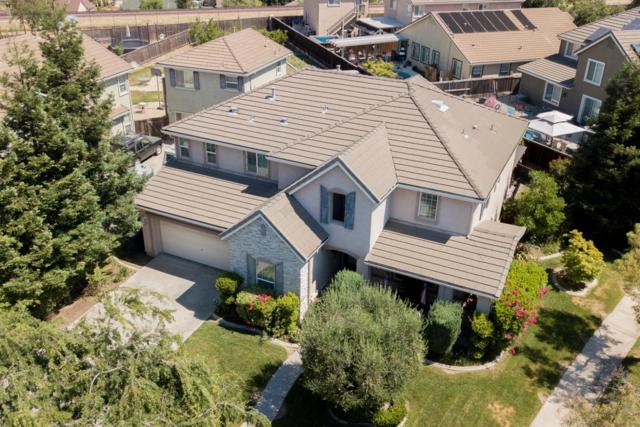 1806 Packsaddle Street, Oakdale, CA 95361 (MLS #19038612) :: The Del Real Group