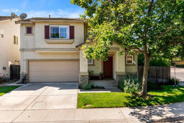 3302 Via Verde Terrace, Davis, CA 95618 (MLS #19038653) :: Keller Williams - Rachel Adams Group