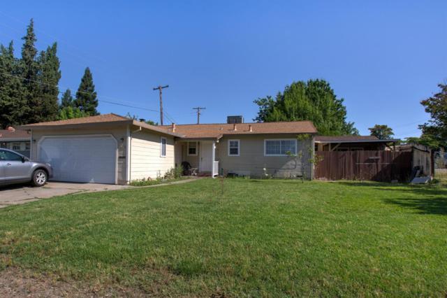 8891 Greenhalgh Lane, Orangevale, CA 95662 (MLS #19038738) :: The MacDonald Group at PMZ Real Estate