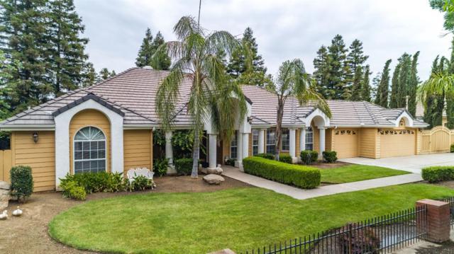 545 W Alluvial Avenue, Clovis, CA 93611 (MLS #19039001) :: REMAX Executive
