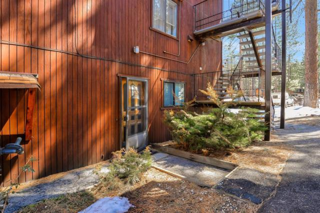 516 Emerald Bay Road #305, South Lake Tahoe, CA 96150 (MLS #19039136) :: REMAX Executive
