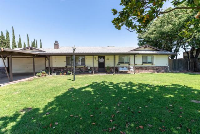 19840 American Avenue, Hilmar, CA 95324 (MLS #19039176) :: Keller Williams - Rachel Adams Group