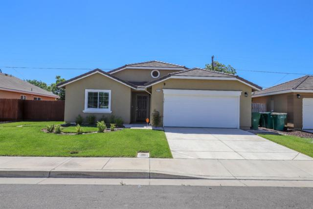 2915 N Big Sandy, Merced, CA 95348 (MLS #19039698) :: The MacDonald Group at PMZ Real Estate