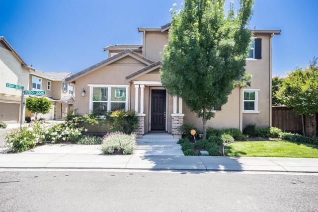 2200 Gallery Drive, Riverbank, CA 95367 (MLS #19039850) :: The MacDonald Group at PMZ Real Estate