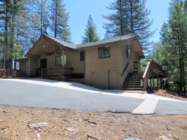 25535 Meadow Drive, Pioneer, CA 95666 (MLS #19039923) :: Keller Williams - Rachel Adams Group