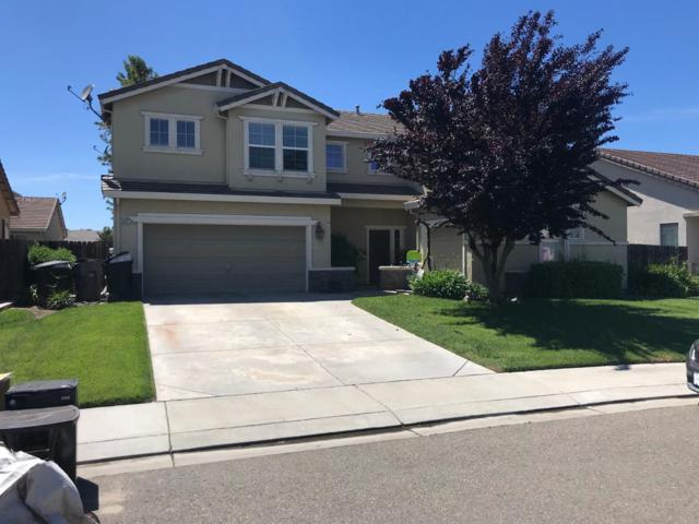 5407 Feather Court, Riverbank, CA 95367 (MLS #19039935) :: The MacDonald Group at PMZ Real Estate