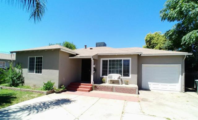 1851 Carol Avenue, Merced, CA 95341 (MLS #19039958) :: Keller Williams - Rachel Adams Group