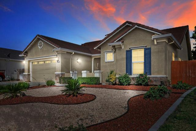 655 Balsam Drive, Newman, CA 95360 (MLS #19039990) :: Keller Williams - Rachel Adams Group