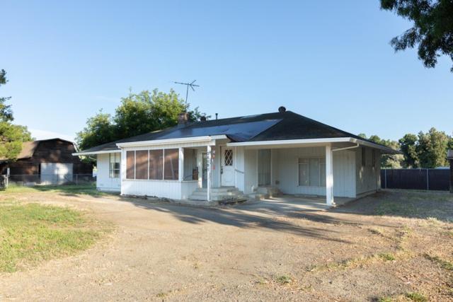 28095 County Road 4, Dunnigan, CA 95937 (MLS #19040139) :: Keller Williams - Rachel Adams Group