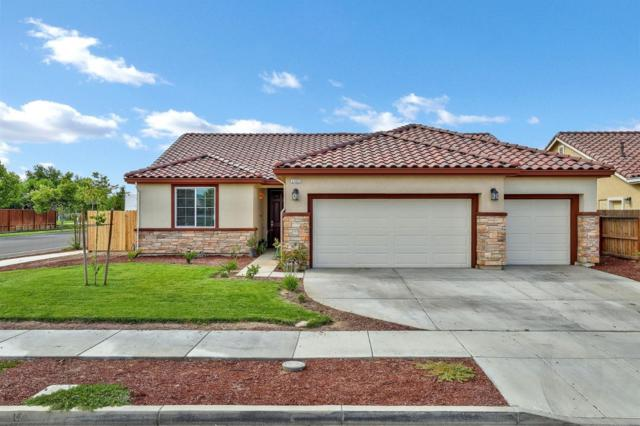 2402 N Mountainside Drive, Los Banos, CA 93635 (MLS #19040239) :: The MacDonald Group at PMZ Real Estate