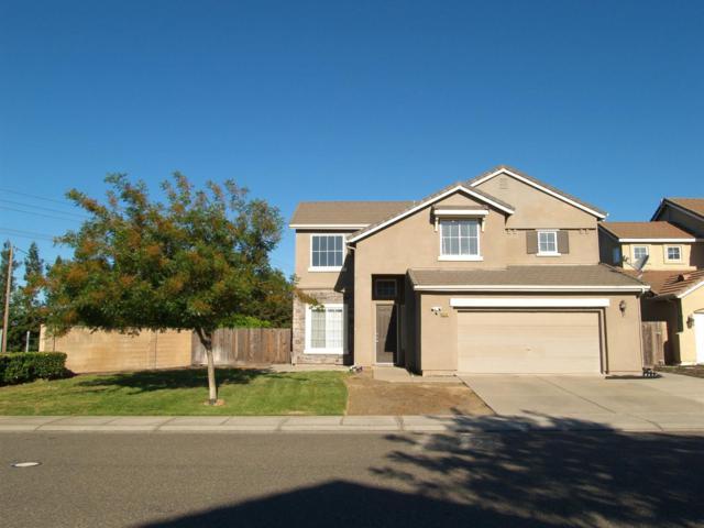 4333 Peninsula Drive, Modesto, CA 95356 (MLS #19040465) :: Heidi Phong Real Estate Team