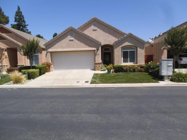 9638 Theresa Circle, Stockton, CA 95209 (MLS #19040516) :: The Home Team